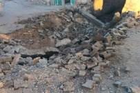 Dargeçit'te Çatışmalar Şiddetlendi