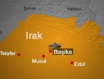 IŞİD Başika saldırısında Rus yapımı füze kullandı