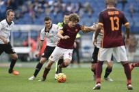 İKINCI LIG - İtalya Kupası'nda Roma Sürprizi