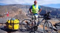 24 MAYIS 2014 - Kazada Ölen Fransız Bisikletçinin Davası Başladı