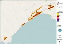 GÜRÜLTÜ HARİTASI - Mersin'in Stratejik Gürültü Haritaları Hazırlandı