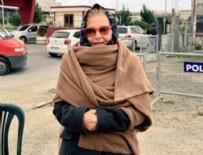 NEDIM ŞENER - Nedim Şener'den Nazlı Ilıcak'a tepki