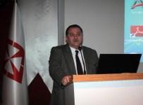 OMURGA CERRAHİSİ - Omurga Cerrahisi Uzmanları Adana'da Buluştu
