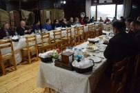 SERPIL YıLDıZ - Sinop Turizmi Karadeniz'e Açılıyor