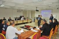 İŞ GÜVENLİĞİ KANUNU - Belediye Personeline İlk Yardım Eğitimi