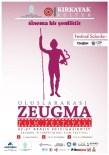 BÜLENT ÇOLAK - Gaziantep Uluslararası Zeugma Film Festivali