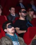 DEMET AKBAĞ - Nadide Hayat Ve Delibal Filmleri Görme Engellilerle Buluşuyor