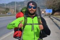 20 KASıM - Lösemi Hastaları İçin Bin Kilometre Yürüyecek