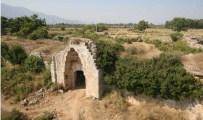 İBRAHIM BAKıR - Selçuklu Mirası Evdirhan'da Kazı Çalışmaları Tamamlandı