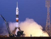 EKVATOR - Singapur uzaya 6 gözlem uydusu gönderdi