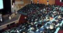 KUANTUM FIZIĞI - ADÜ'de 'Bilim Ve Medeniyetmiz' Söyleşisi Düzenlendi