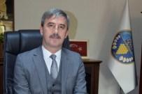 Başkan Şirin'den Mevlana Haftası Mesajı