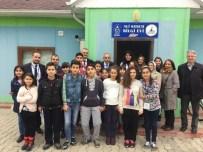 Kartepe Bilgi Evleri Ali Kuşçu'yu Unutmadı