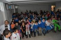 Mehmet Kutsi Beğdeş İlköğretim Okulu 'Değerler Eğitimi' Kapsamında Bir Etkinlik Yaptı