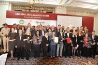 GÖRSEL İLETIŞIM - DPÜ'lü Öğrenciye Uluslararası Ödül