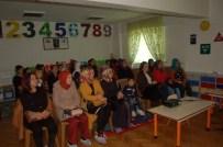 FAIK GÜNGÖR - Öğrenci Velilerine Etkili İletişim Eğitimi