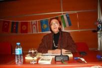 DİL TARİH COĞRAFYA FAKÜLTESİ - PAÜ'de Nihal Atsız Konferansı