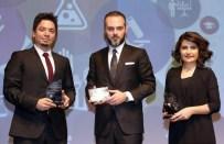 BEYKENT ÜNIVERSITESI - 21. Toyp Ödülleri Sahiplerini Buldu
