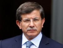 TÜSİAD - Davutoğlu: Türk'e şantaj yapılmaz