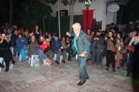 YAŞAR HOLDING - Dario Moreno Şarkılarıyla Anıldı