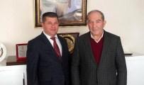 HILMI ÖZKÖK - Genelkurmay Eski Başkanı Özkök'den Gökdere'ye Ziyaret