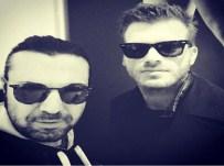 MADONNA - Halil Sezai'den Kıvanç'lı Selfie