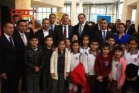 MATEMATİK DERSİ - 'Harika Matematik Sergisi' Açıldı