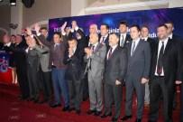 KEMAL DENİZCİ - Hekimoğlu, Yönetim Kurulunu Tanıttı