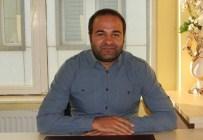 MEHMET ALTAN - İHD'den 'Türkiye'de İnsan Hakları' Paneli Hazırlığı