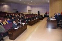 Kartepe Belediyesi Aralık Meclisi Toplandı