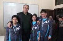 ÖZÜRLÜLER GÜNÜ - Nevşehir Belediye Başkanı Ünver, 'Engellilerin Toplum Hayatına Katılmaları Öncelikli Hedefimiz'