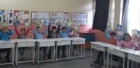 ÇATALCAM - Samsun AB Bilgi Merkezi'nden Eğitime Destek