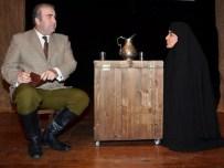 KAHRAMAN SİVRİ - 'Seher'in Kadınları' Oyunu Tam Not Aldı