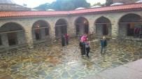 Turgutlulu Kadınlar Birgi'yi Gezdi
