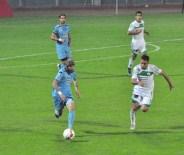 DENIZ YıLDıRıM - Ziraat Türkiye Kupası