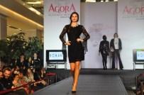 SEMA ŞİMŞEK - Agora AVM'de Sonbahar Kış Kreasyonu Tanıtıldı