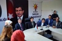 Çevre Ve Şehircilik Bakanı Sarı Adana'da