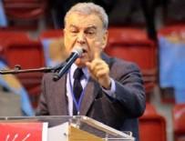 CHP KONGRESİ - CHP İzmir İl Kongresi'nde kontenjan kavgası