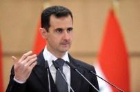 SURİYE MUHALEFETİ - Dışişleri'nden Net Açıklama Açıklaması 'Esad Gidecek'