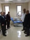 TONGA - Amasya Ağız Ve Diş Sağlığı Merkezi'nde Diş Üniteleri Yenilendi