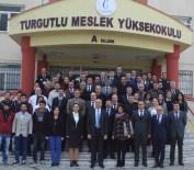 Celal Bayar Üniversitesi Rektörü Paralel Yapıya Sert Çıktı