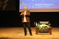 CAN ATAKLı - Gazeteci Can Ataklı Beylikdüzü'nde Vatandaşlarla Buluştu