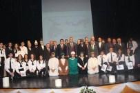 FARUK GÜNGÖR - Mevlana Vuslatın 742. Yılında Aydın'da Anıldı