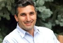 NEDIM ŞENER - Nedim Şener Cemaatçi Yazarları Topa Tuttu