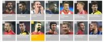 GIORGIO CHIELLINI - Arda Turan En İyi 100 Futbolcu Listesinde