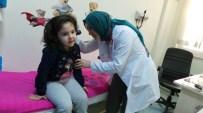 EKINEZYA - Çocukları Kış Enfeksiyonlarından Korumanın Yolları