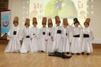 MEHMET GÜL - Elazığ'da Mevlit Kandili Programı