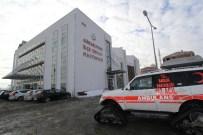 Gürgentepe'ye Modern Devlet Hastanesi