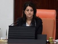 MEHMET NACİ BOSTANCI - HDP'li Pervin Buldan'a ders gibi sözler