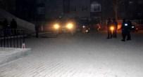 HALFELI - Iğdır'da Şafak-I Operasyonunda 5 Tutuklama
